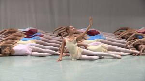 未来のエトワールたち  パリ・オペラ座バレエ学校の1年間
