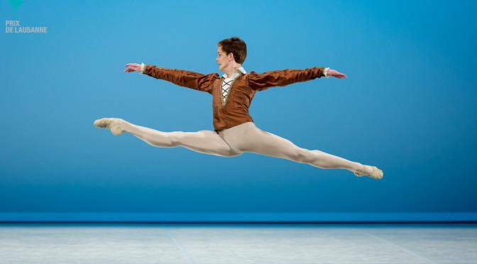 DVD 第43回ローザンヌ・国際バレエ・コンクール2015は9月20日発売予定